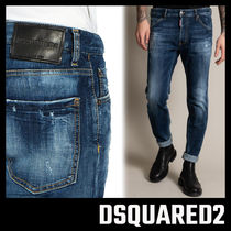 【D SQUARED2】 COOL GUY JEAN