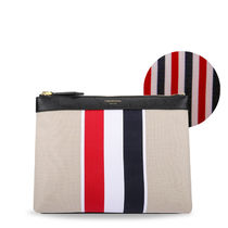 THOM BROWNE★UNISEX クラッチバッグ_FAL008A 06558 255