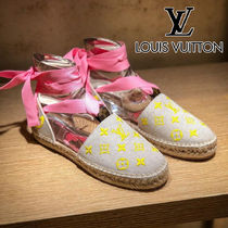 【LV】21SS Starboard line loafers 2Colors 1A8GC8 サンダル