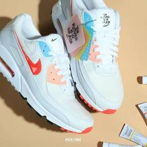 """NIKE AIR MAX 90 """"THE FUTURE IS IN THE AIR"""""""