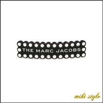 【MARC JACOBS (THE)】 the scalloped barrette