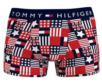 Tommy Hilfiger★送料・関税込み★TRUNK PRINT ボクサーショーツ