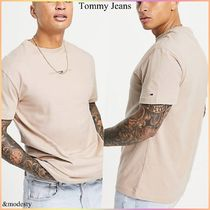 【Tommy Jeans】プリントロゴTシャツ