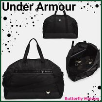 :: Under Armour :: ジムバッグ Project Rock Gym Bag