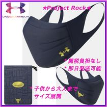 Under Armour Project Rock SPORTSMASK マスクで差がつく☆ 即発