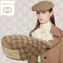 【GUCCI】国内直営即発  キャップ  送料込み
