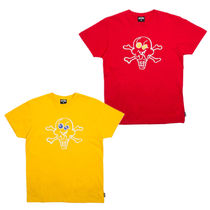 CONE AND BONES TEE★ビビットなColorで夏を感じるStyle★