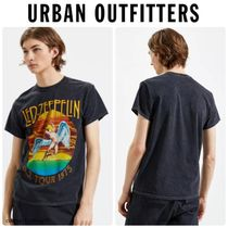 Urban Outfitters(アーバンアウトフィッターズ) Tシャツ・カットソー 【Urban Outfitters × Led Zeppelin】人気コラボ Tシャツ