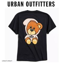 Urban Outfitters(アーバンアウトフィッターズ) Tシャツ・カットソー 【Urban Outfitters × Justin Bieber】人気コラボ Tシャツ