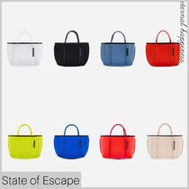 《State of Escape》 ステイトオブエスケープMicroトートバッグ