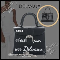 ♪Delvaux♪ Brillant Charms Gand バッグチャーム