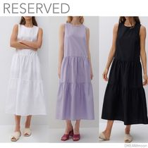 【RESERVED】バックリボン ワンピース 関税送料込み