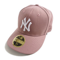 KITH NYC(キスニューヨークシティ) キャップ KITH::x NEW YORK YANKEES 59FIFTY:7 1/8[RESALE]