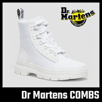【Dr Martens】 COMBS POLY CASUAL BOOTS