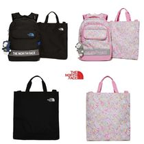 【THE NORTH FACE】★キッズ2点セット★K'S RETRO SCH PACK