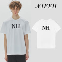NIEEH(ニヒ) Tシャツ・カットソー ★NIEEH★送料込み★韓国★正規品★大人気★ロゴ★NH T-SHIRTS