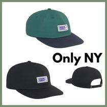 ☆ONLY NY☆Network Polo Hat ロゴキャップ