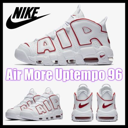 【NIKE】 ★送料込み★ Air More Uptempo 96