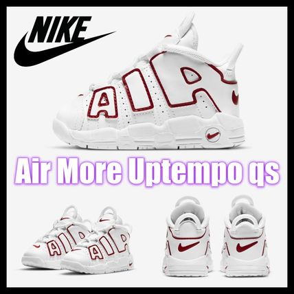 【NIKE】 ★送料込み★ Air More Uptempo qs