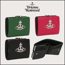 ★Vivienne Westwood正規品★RODEO WALLET WITH COIN POCKET