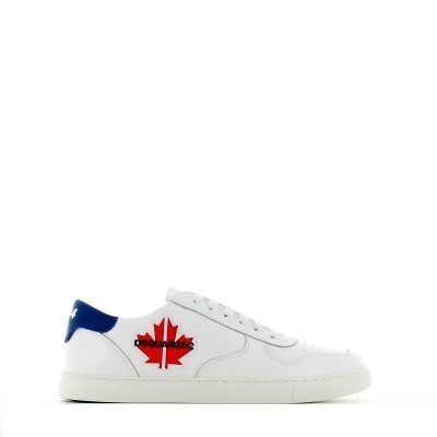 Dsquared2 Sneakers White (SNM0111M38) (D SQUARED2/スニーカー) SNM0111