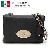 Mulberry(マルベリー) ショルダーバッグ・ポシェット Mulberry lily small bag