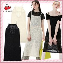 [KIRSH] BLOSSOM BUSTIER ONE-PIECE ★すぐ品切れ★