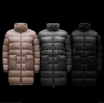 2021-22AW MONCLER Abricotier ダウンジャケット ミラノ本店買付