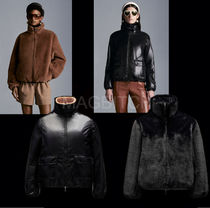 2021-22AW MONCLER Adoxe リバーシブル中綿ジャケット 本店買付