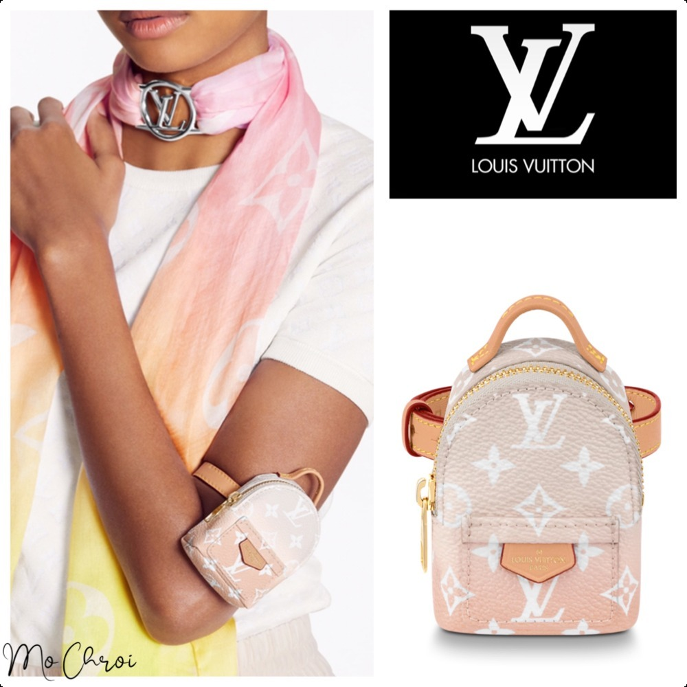 21SS [LOUIS VUITTON] PARTY PALMSPRING アーム ブレスレット♪ (Louis Vuitton/ブレスレット) 69416152