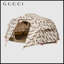 【GUCCI】The North Face x Gucci ★ コラボテント
