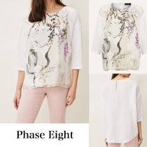 UK発 PHASE EIGHT Kendra トップ/送料込