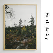 Fine Little Day★北欧アート Norrland poster