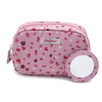 Cath Kidston(キャスキッドソン) ポーチ 【国内発送/送料込】CathKidston ポーチ CLASSIC MAKE UP CASE