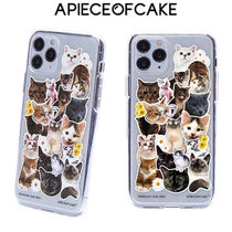 ★A PIECE OF CAKE★送料込み★正規品★SCC Collage Phone Case