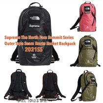 ★21SS WEEK14★Supreme The North Face Summit Series Backpack