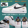 """Nike スニーカー 【記念モデル】NIKE AIR FORCE 1 LOW★""""Ken Griffey Jr. And Sr"""""""