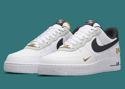 """Nike スニーカー 【記念モデル】NIKE AIR FORCE 1 LOW★""""Ken Griffey Jr. And Sr""""(2)"""