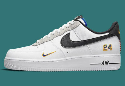 """Nike スニーカー 【記念モデル】NIKE AIR FORCE 1 LOW★""""Ken Griffey Jr. And Sr""""(3)"""