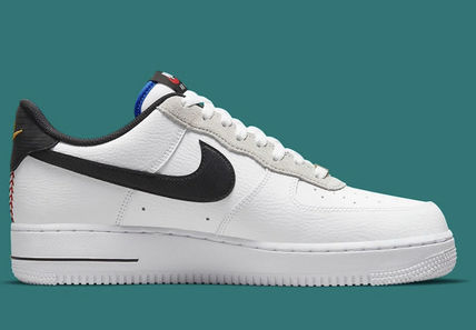 """Nike スニーカー 【記念モデル】NIKE AIR FORCE 1 LOW★""""Ken Griffey Jr. And Sr""""(4)"""