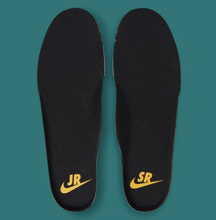 """Nike スニーカー 【記念モデル】NIKE AIR FORCE 1 LOW★""""Ken Griffey Jr. And Sr""""(9)"""