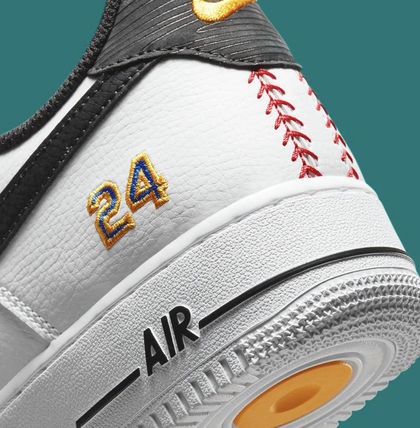 """Nike スニーカー 【記念モデル】NIKE AIR FORCE 1 LOW★""""Ken Griffey Jr. And Sr""""(11)"""