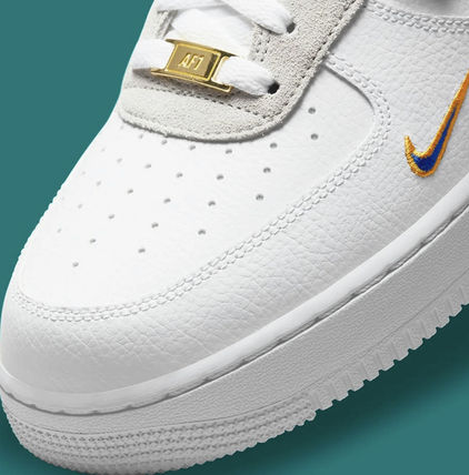 """Nike スニーカー 【記念モデル】NIKE AIR FORCE 1 LOW★""""Ken Griffey Jr. And Sr""""(12)"""