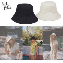 lack of color(ラックオブカラー) ハット Lack of Color☆【国内発送】Wave Bucket Hat◆