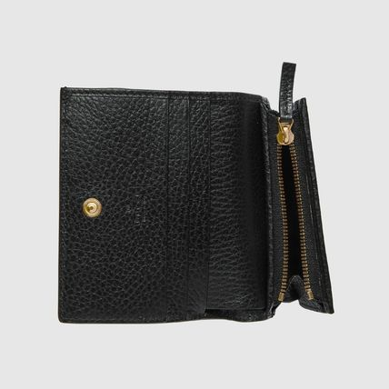 GUCCI 折りたたみ財布 累積売上総額第1位【GUCCI★グッチ】CARD CASE WALLET(14)