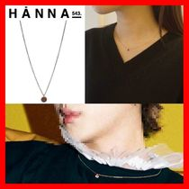 ☆BTS JIN着用☆【HANNA543】☆N177 Necklac.e☆ネックレス☆