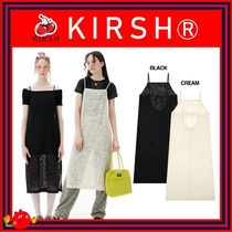 [KIRSH] BLOSSOM BUSTIER ONE-PIECE KH/2色 ◆追跡付