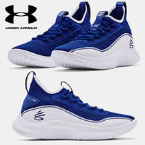 【UNDER ARMOUR】カリー Curry Flow 8(バスケットボール/UNISEX)