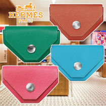 【HERMES】21SS Coin purse 24 4colors Calfskin コインケース