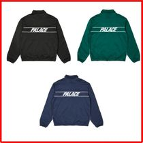 Palace Skateboards★送料・関税込★RELAX TRACK TOPジャケット